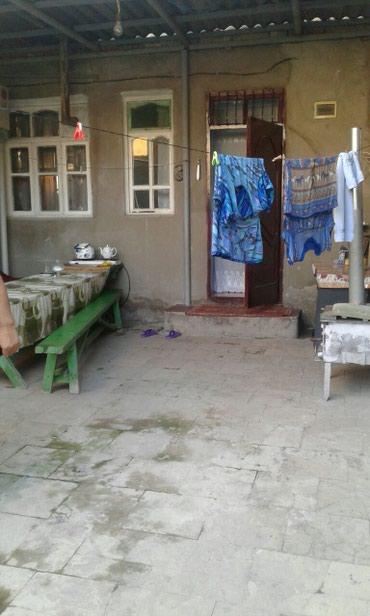 Bakı şəhərində Bineqedi qesebesinde   1,5   sotun ichinde, kursulu,    90