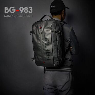 Original FANTECH BG 983 Bagpack bel cantasi  Smart sumka bel cantasi