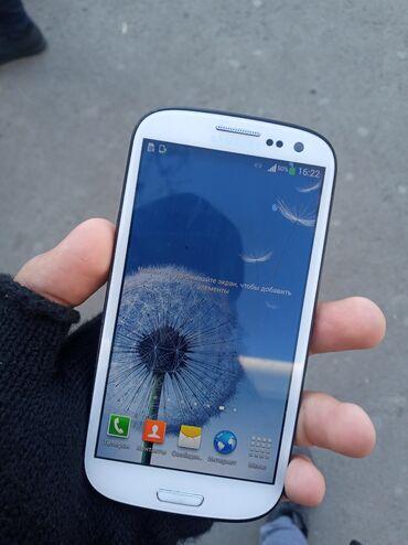 samsung s3 ekran - Azərbaycan: Samsung S3 16gb Hec bir problemi yoxdur herseyi isleyir 16 yaddasdi