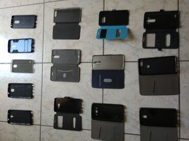 Θήκες κινητών 3€ η μία θήκη κινητά όπως Samsung,nokia,sony,xiaomi και