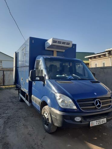 Перевозка рефрижератором - Кыргызстан: Услуги груза перевозки. По региону,по городу. Международные