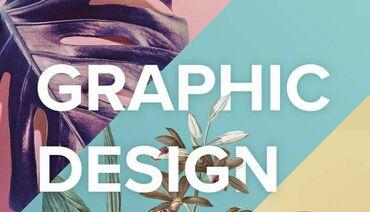 Маркетинг, реклама, PR - Бишкек: Графический дизайнер. 19