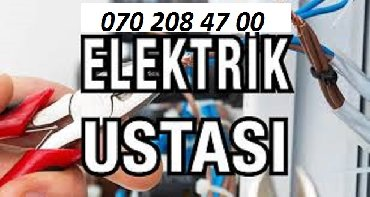 Alo Electric-Electrician-Installation and Repair of Chandeliers