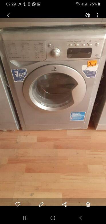 Öndən Avtomat Washing Machine Indesit