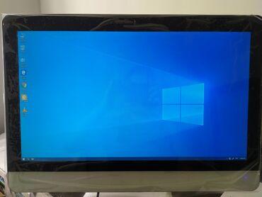 Моноблок: Intel Core i5-7360U, 2.3-3.6GHz, Dual core, 4M, Intel HD
