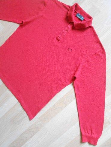 """Muška odeća   Becej: Fred Perry majica dugih rukava vel 46"""" (117cm) Besprekorno očuvana, ob"""