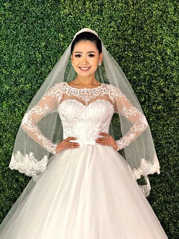 Свадебные платья в аренду! От 10 тысяч и в Бишкек