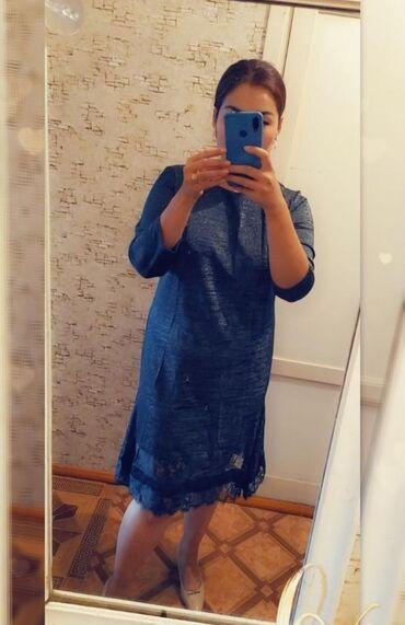 платье на повседневку в Кыргызстан: Платье женское красивое удобное можно на вечер или на повседневку