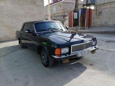 3102 - Azərbaycan: QAZ 3102 Volga 2.4 l. 2006 | 364211 km