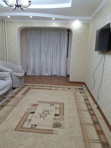 Недвижимость - Кызыл-Адыр: 3 комнаты, 80 кв. м С мебелью