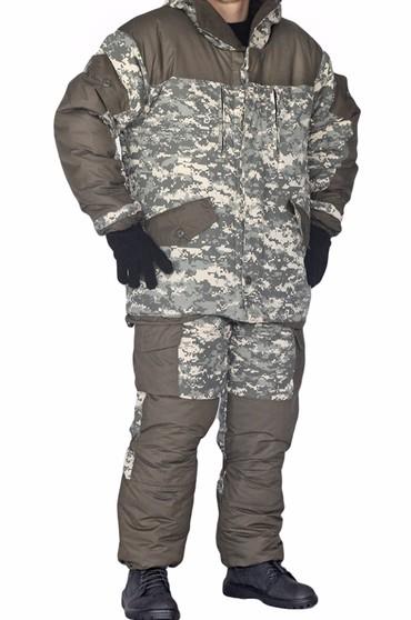 Зимний костюм. Производство Россия, фирма Урсус. Размеры с 44по 58