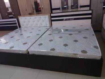 2спалный кроват в Бишкек