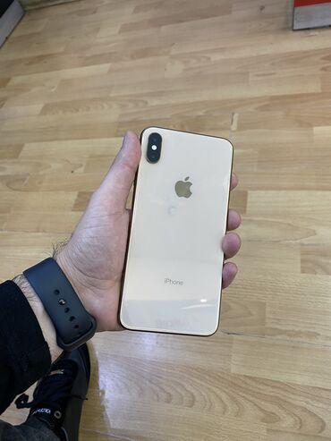 golden rose tonal krem - Azərbaycan: İşlənmiş iPhone Xs Max 256 GB Cəhrayı qızıl (Rose Gold)