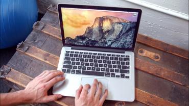 "Продаю Macbook Pro Retina 13"" 2013 (i7/8Gb/250Gb) в Бишкек"
