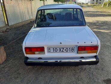 VAZ (LADA) Ağstafada: VAZ (LADA) 2107 2007