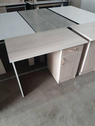 Стол | Офисный, Письменный, школьный, Компьютерный | Нераскладной