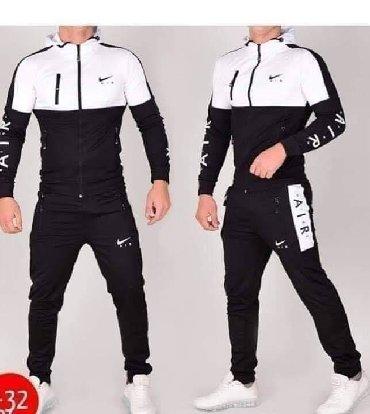 Muška odeća | Majdanpek: PAMUK Vel M - 3XL Cena: 3000