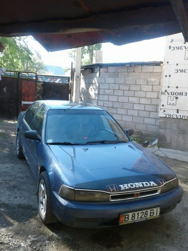 Honda Accord 1990 в Кок-Ой