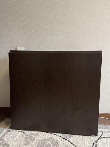 Стол | Кухонный, Гостевой, Трансформер | Стол-книжка