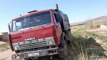Транспорт - Кызыл-Адыр: Срочно сатылат Мост каропка матор жакшы май жебейт баасы 420 мин