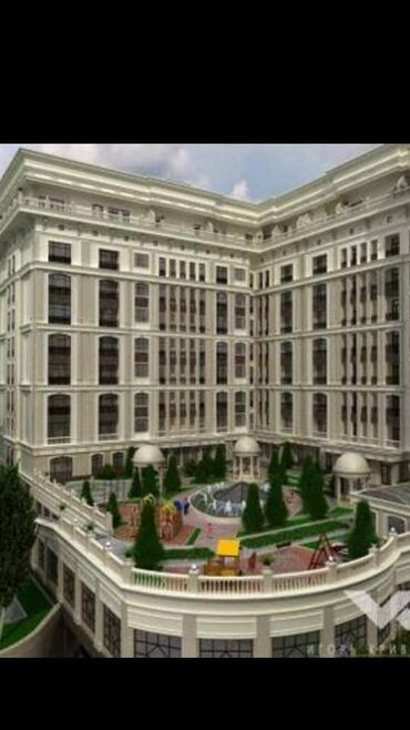 Сдается квартира: 3 комнаты, 140 кв. м, Бишкек