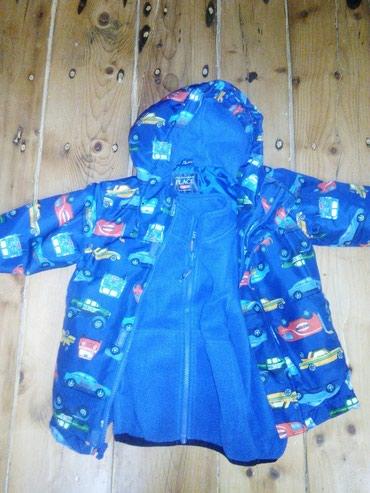 Oneplus 3t - Кыргызстан: Продаю куртку для мальчика 2 в одном,куртка и ветровка флисовая,можно