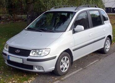 сколько стоит шины в Кыргызстан: Hyundai Matrix 1.5 л. 2002 | 10000 км