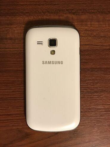 Samsung galaxy s7 duos - Азербайджан: Б/у Samsung Galaxy S Duos 2