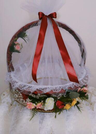 Свадебные аксессуары