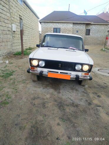 автомобиль на свадьбу в Азербайджан: ВАЗ (ЛАДА) 2106 1.6 л. 1982 | 43200 км