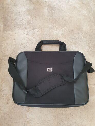 Noutbuklar üçün örtük və çantalar - Azərbaycan: HP ORIGINAL bag