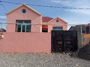 Satış Evlər vasitəçidən: 86 kv. m, 3 otaqlı