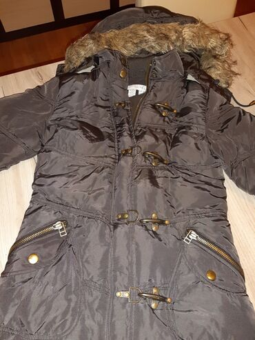 Zimska jakna, S topla, neprobojna