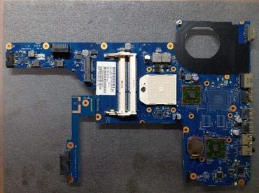 Bakı şəhərində Ana plata HP G6-1000 seriyası üçün