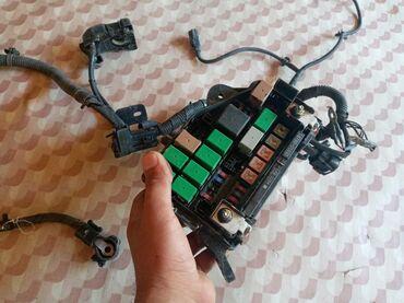 Автоэлектроника - Азербайджан: Hunday Accent peredoxranitel bloku.1.6 avtomat