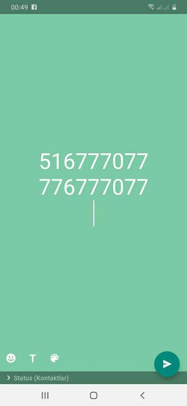 Mobil telefonlar üçün aksesuarlar Ağcabədida: SİM-kartlar