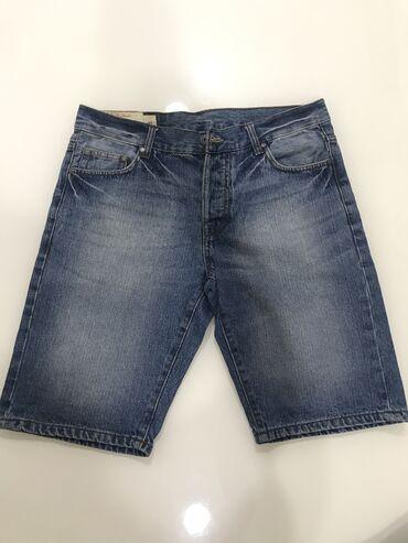 Мужские шорты  Размер : 30