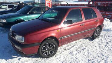 volkswagen beetle a5 в Кыргызстан: Volkswagen Golf 1.8 л. 1994 | 280 км