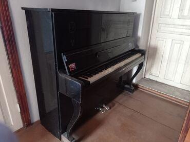 пианино бишкек in Кыргызстан | ПИАНИНО, ФОРТЕПИАНО: Пианино