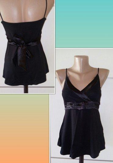 Majica crna,velicina M. - Bajina Basta