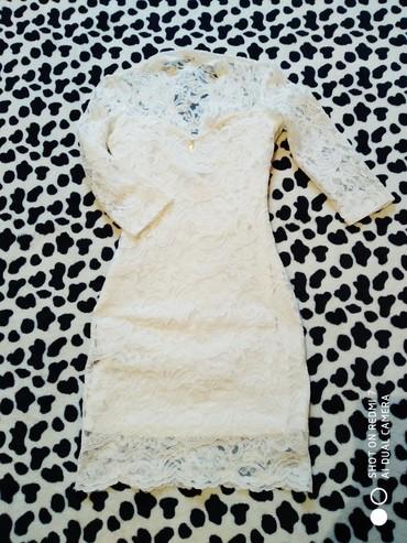 Вечернее платье, 36 размер, состояние отличное, Турция