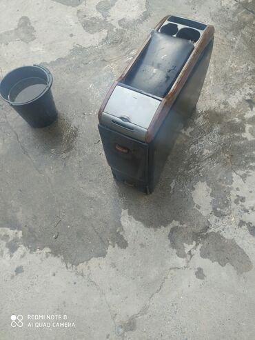 Аксессуары для авто - Кара-Суу: Хонда степ подспаданы бары