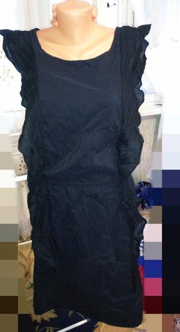 Маленькое чёрное платье!Индия!!!! р 44/46 в Бишкек