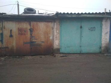 Продам гараж, кирпичный 3×6 с погребом в Бишкек