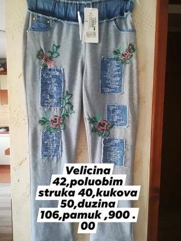 Pamucne-turske-helankeicine - Srbija: Nove turske pantalone