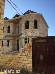 Bakı şəhərində Masazirda 2 mertebeli heyet evi