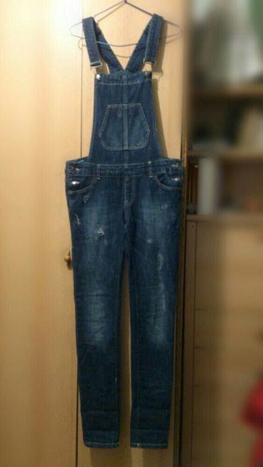 Срочно продаю Фирменный джинсовый в Бишкек