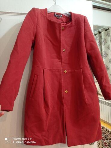 Продаю пальто женское, производства Турция,48 р,одевала 2 раза,после