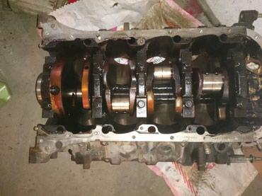 Двигатель Lexus GX 470 без vvt-i НА ЗАПЧАСТИ в Бишкек