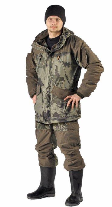 Демисезонный костюм для охоты, рыбалки и для активного отдыха